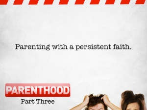 Parenthood, Part 3 - Slide