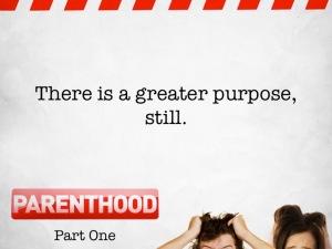 Parenthood, Part One - Slide